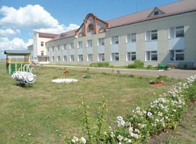 Алькеевский дом-интернат для престарелых и инвалидов