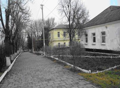 Балтський психоневрологічний інтернат