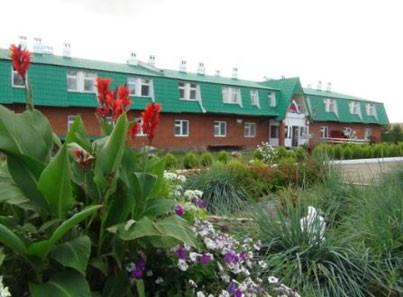 Бавлинский дом-интернат для престарелых и инвалидов