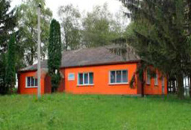 Берестечківський психоневрологічний будинок-інтернат