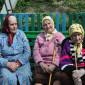Білогірський будинок-інтернат для громадян похилого віку та інвалідів