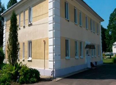 ГУ Борисовский психоневрологический дом-интернат