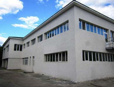 Бородянський будинок-інтернат для престарілих та інвалідів