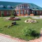 Черемшанский дом-интернат для престарелых и инвалидов
