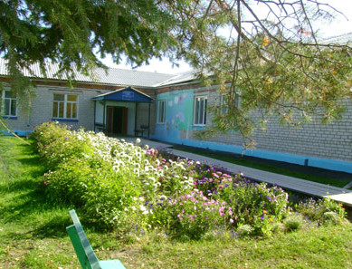 Дом-интернат для престарелых и инвалидов Чаинского района