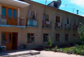 ГУ Дом-интернат для престарелых и инвалидов №1 (Тараз)