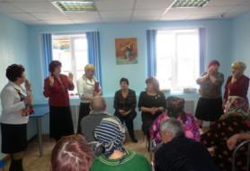 Дом-интернат для престарелых и инвалидов «Орехово»