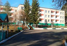 ГУ Дом-интернат для престарелых и инвалидов «Шубино»