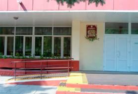 ГУСО Дом-интернат для ветеранов войны «Васильевка»
