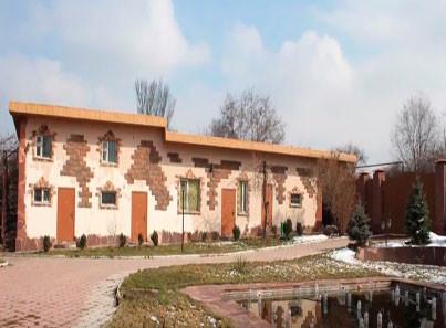 Дом сестринского ухода «Мейірім (Мейрим)»