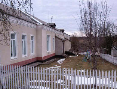 Довжоцький будинок-інтернат для громадян похилого віку