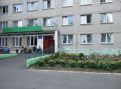 ГУСО Дуяновский дом-интернат для престарелых и инвалидов