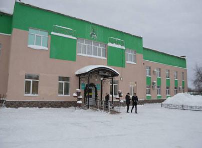 Джалильский дом-интернат для престарелых и инвалидов