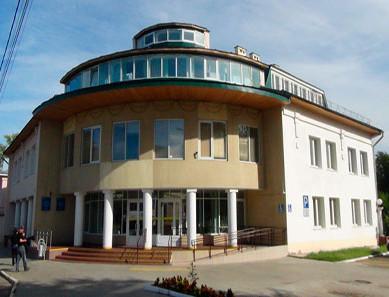 Елабужский дом-интернат