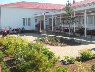 Федоровский дом-интернат для престарелых и инвалидов