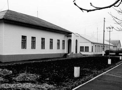 Гельмязівський психоневрологічний інтернат