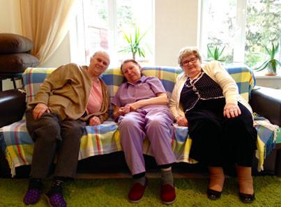 Пансионат в омске для пожилых людей
