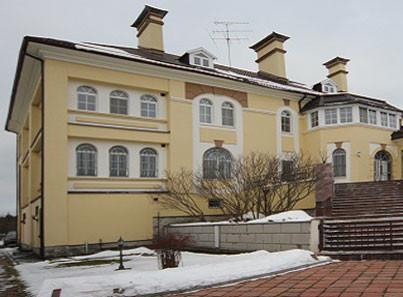 Пансионат «Уютный дом» Уборы