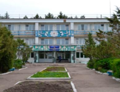 Карабай-Шемуршинский психоневрологический интернат