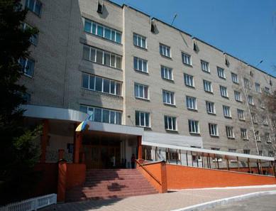 Хорошевський геріатричний пансіонат