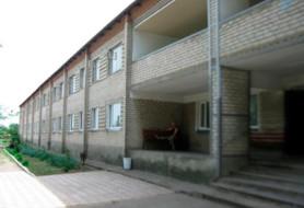 Кировский дом инвалидов