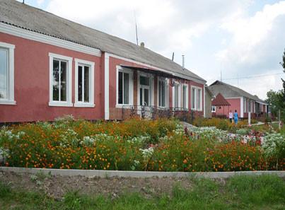 Китайгородський будинок-інтернат