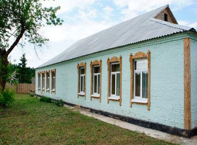 ГУСО Копцевичский психоневрологический дом-интернат для престарелых