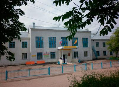 Кугесьский дом-интернат для престарелых и инвалидов