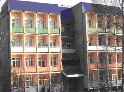 Лениногорский дом-интернат