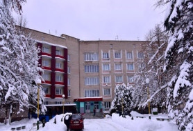 ГУ Леснянский дом-интернат для престарелых и инвалидов