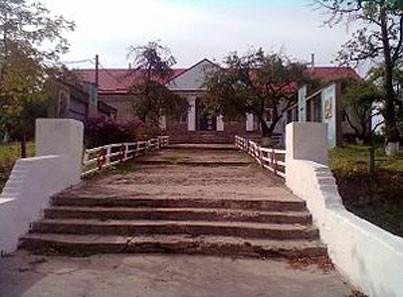Ліщанський будинок-інтернат для громадян похилого віку