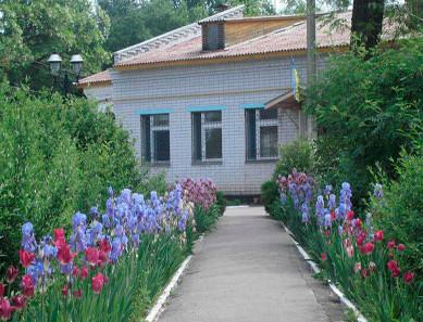 Ліщинівський психоневрологічний інтернат