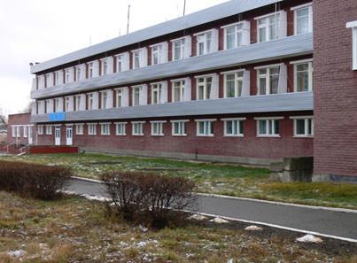 Усть-Каменогорское медико-социальное учреждение для престарелых и инвалидов