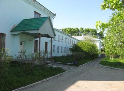 Михайловский специальный дом-интернат для престарелых и инвалидов