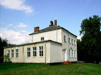 Монастироцький психоневрологічний інтернат