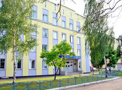 ГУСО Мозырский психоневрологический дом-интернат для престарелых