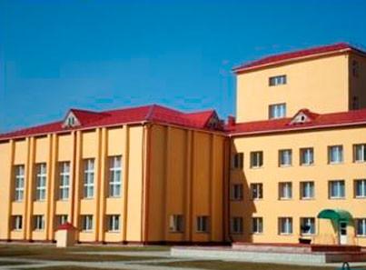 ГУСО Новогрудский психоневрологический дом-интернат для престарелых
