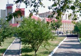 Одеський геріатричний будинок-інтернат