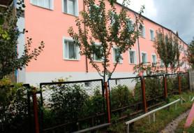 Олицький психоневрологічний будинок-інтернат