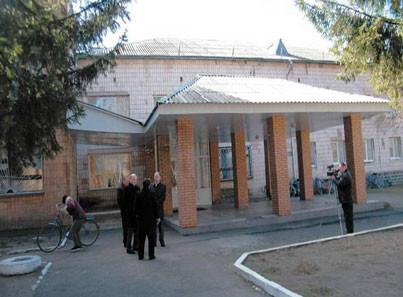 Петричанський психоневрологічний інтернат