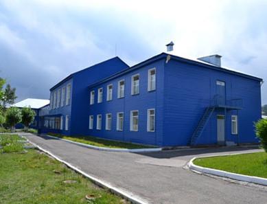 Психоневрологическое медико-социальное учреждение Каркаралинского района