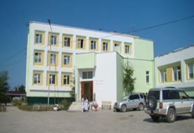 АУ РС (Я) Республиканский дом-интернат для престарелых Якутск