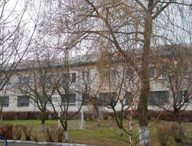 Руденський психоневрологічний будинок інтернат