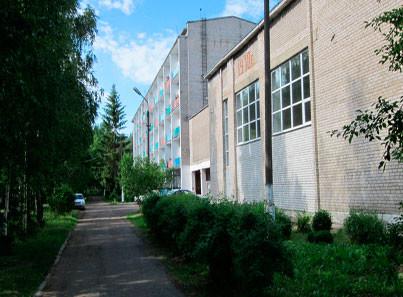 Ржевский дом интернат для престарелых и инвалидов