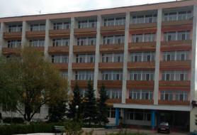 Ржищівський геріатричний пансіонат