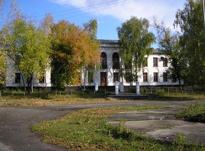 Серебрянскоемедико-социальное учреждение для престарелых и инвалидов