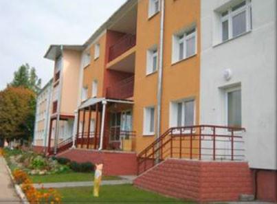 ГУСО Щучинский психоневрологический дом-интернат для престарелых