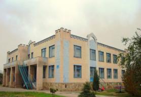 Скала-Подільський психоневрологічний інтернат