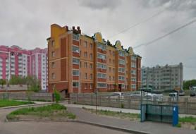 «Благовещенский специальный дом для одиноких престарелых «Ветеран»