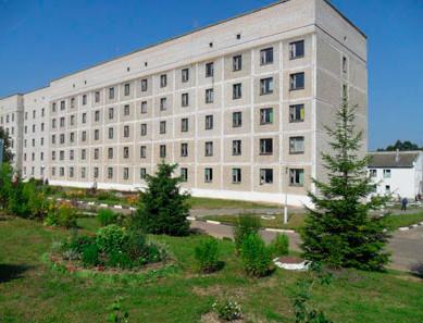 ГУ Столбцовский психоневрологический дом-интернат